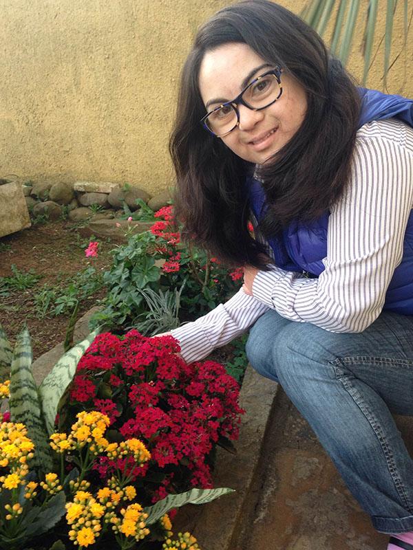 Darlize Machado da Rosa, 27 anos