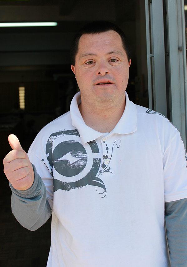 Rodrigo Carlos da Silva, 35 anos